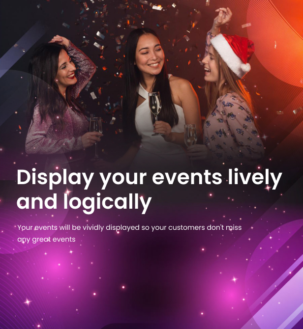 Tiva Events Calendar For jQuery - 8