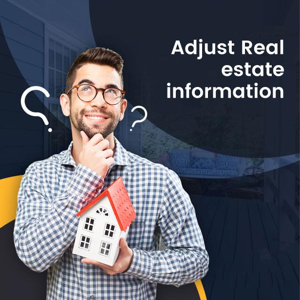 WordPress Real Estate Management - 14