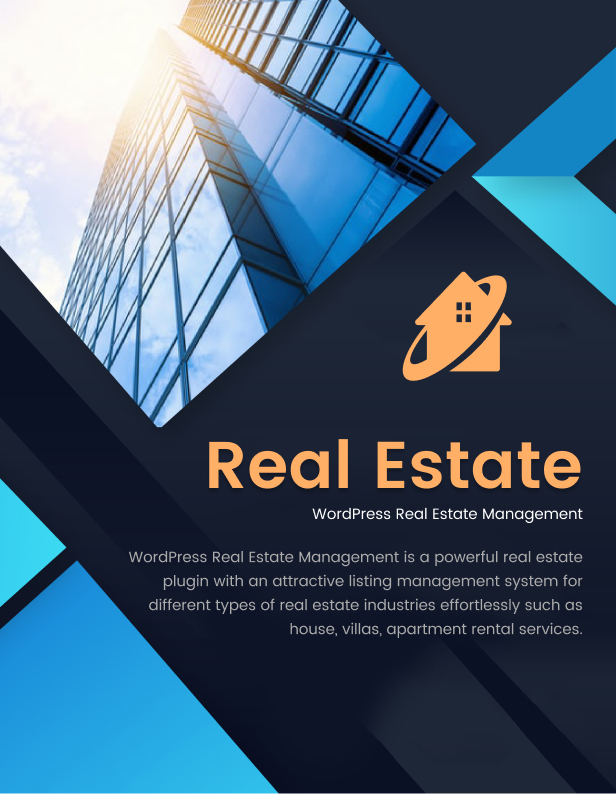 WordPress Real Estate Management - 5