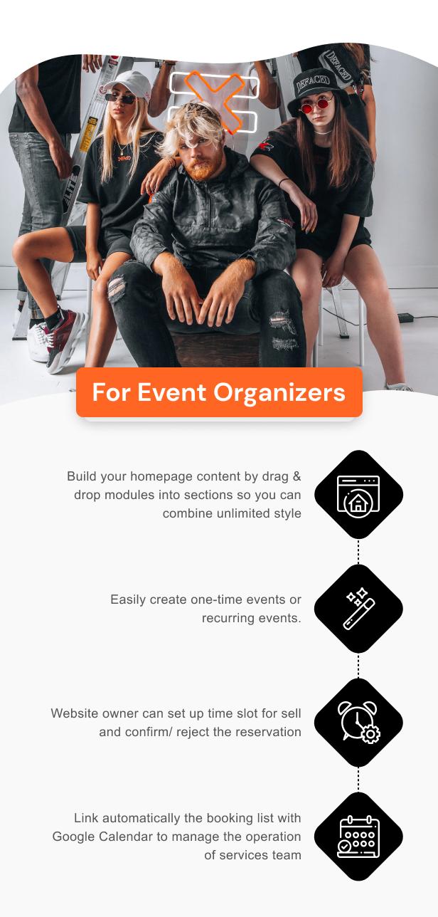 Blognew – Event Management WordPress Blog Theme - 10