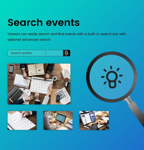Tiva Events Calendar For WordPress - 13