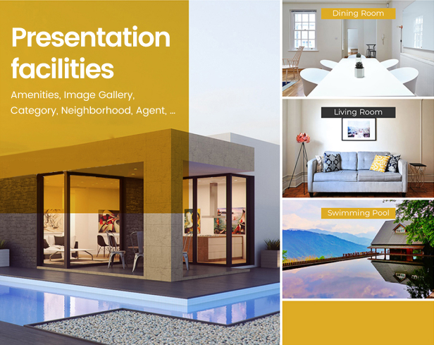 WordPress Real Estate Management - 13